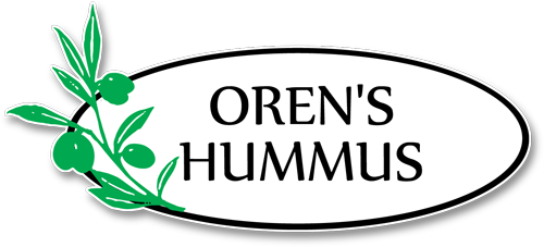 Oren's Hummus Authentic Israeli Food